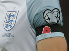 Football Association to appeal FIFA fine over display of poppies