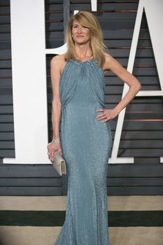 Laura Dern | And Here's What Everyone Wore To The Oscars After Parties
