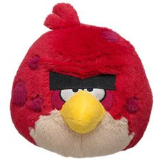 1000 images about angry birds plush on pinterest angry birds plush and abc news - Angry birds big brother plush ...