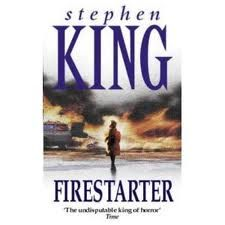 The book that started my love of Stephen King and horror! Used Books, Books To Read, My Books, Reading Books, World Of Books, Every Day Book, First Novel, Fire Starters, Book Summaries