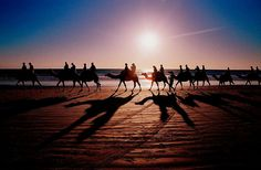 Beach, Casablanca