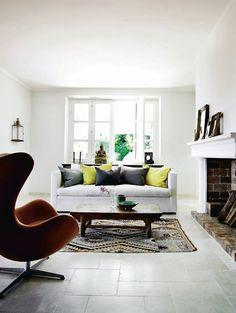 Scandinavisch minimalisme in een vakantiehuis in Zuid-Frankrijk Roomed | roomed.nl
