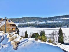 Titisee on ice