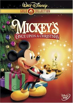 Disney's biggest stars shine in a magical, heartwarming movie sure to become a holiday classic! Mickey, Minnie, and their famous friends Goofy, Don...