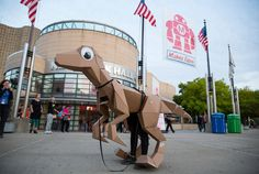 So, what exactly is a Maker Faire?
