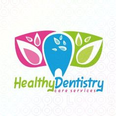 Healthy Dentistry logo
