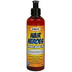 Snoe Hair Heroes Intense Conditioner Argan Oil 599 php Argan Oil Conditioner, Good Hair Day, Bath And Body, Cool Hairstyles, Hair Care, Shampoo, Pure Products, Beauty Products, Hair Beauty
