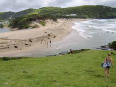 Coffee Bay, Transkei, Eastern Cape, South Africa