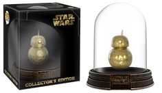Gold Star Wars BB-8 Pop Vinyl Coming To Hot Topic For Black Friday