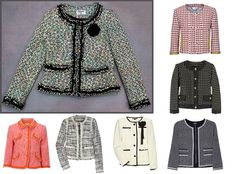 A Classic French Jacket: 70 Hours to the Dream!