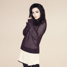 From teenage raves to Spice Girls obsessions, Charli XCX gives us the lowdown on her upcoming album.