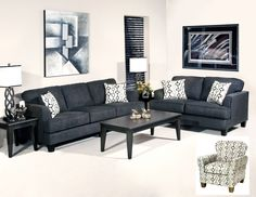 Nice 5600 Sofa Set | Living Room Sets U0026 Collections | Atlantic Bedding And  Furniture