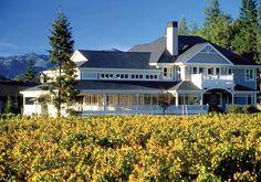 Duckhorn Vineyards - Napa Valley