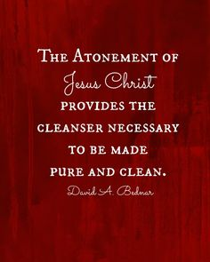 Quot quot come and see quot by david a bednar general conference oct 2014