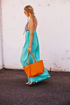 4decd4110938a Tangerine Dream A Giveaway #loveit #ootd #fashion #fashionblogger #style  Leo Rising