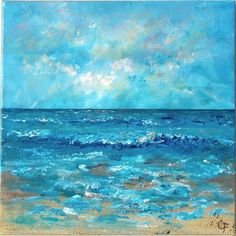 I think every beach and sea lover needs at least one original piece of art that features the beautiful unlimited sea with waves rolling ashore. Just the way you see it when you sit at the beach. So I turned to Etsy artists to find affordable original beach paintings, checking out countless stores to compile …