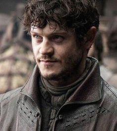 Ramsey Bolton - Iwan Rheon - dans Game of Thrones
