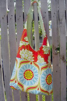 best bag pattern