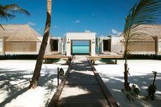Cheval Blanc Randheli, Malé, 2013 - Denniston International Architects