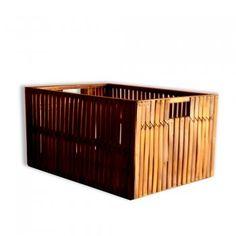 Multi-purpose Storage Basket(L) from KraftInn