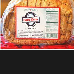 Dreams do come true! 0 Carb Bread & Gluten Free WOO HOO  http://www.julianbakery.com/bread-product/carbzero-regular/?gclid=CKbl9LTvnrECFQff4AodywLfYA