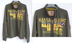NEU Übergröße Herren Langarm Sweat Shirt in royalblau Armtasche Gr.56//58,60//62