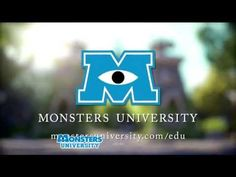 Detrás de cámaras Monsters University - YouTube