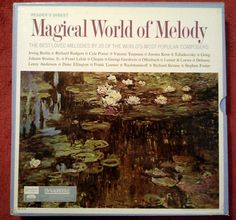 Magical World of Melody Readers Digest Box Set 1968 | eBay