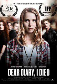Dear Diary I Died (2016) Full Movie Online