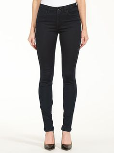 Riders By Lee High Rise Skinny Night Fever Jean from Just Jeans