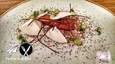 Quintonil's dessert & travel deals. Link in bio! http://ift.tt/1UANncf #ToLiveAndDine #Foodie #Travel #Wanderlust #Comedy #Blog