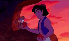 Finally: Aladdin is Coming to Diamond Edition Blu-ray! | Oh, Snap! | Oh My Disney