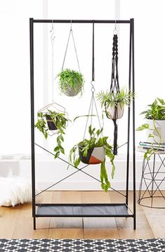 7 Tiny Indoor Herb Gardens That Are Healthy and Cute #DIY #DecorationIdeas #HerbGarden