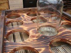 Make Beehive Jar