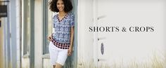 Women's Shorts & Crops | Cato Fashions