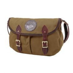 Double Shell Bag #300  | Made in USA | Guaranteed For Life | Duluth Pack