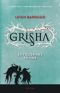 9 stars out of 10 for Skyggernes trone - Grisha #3 by Leigh Bardugo  #boganmeldelse #bookreview #bookstagram #booknerd #bookworm #books #bookish #booklove #bookeater #bogsnak # fantasybooks Read more reviews at http://www.bookeater.dk
