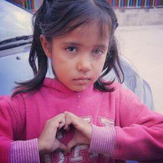 ...because she deserves a home and a future. #CorazondeVida