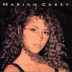 The Most Iconic Curly Hairstyles - Mariah Carey