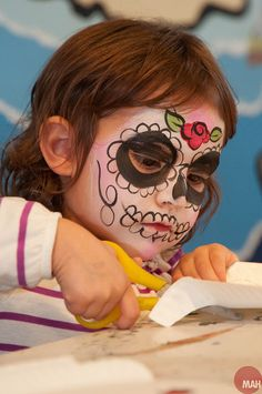 Day of the Dead at the MAH 2012| Flickr - Photo Sharing!