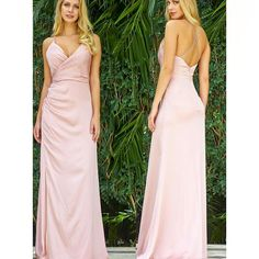 Vestido Liso . Vestido Longo . Vestido casamento dia . Dress . Long Dress