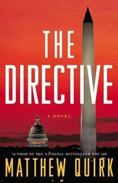 The Directive: Library Edition