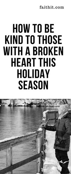 Grief - in one form or another - will always be felt. Please know that for some. This is the absolute most difficult time of the year. #grief #holidays #christmas #greiving #loss #death #brokenhearted