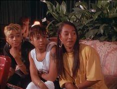 TLC::: I miss Left Eye. House party 3!!!!