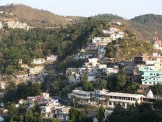 Chamba, Uttarakhand ©Anupam