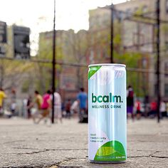 bcalm 12 Pack now featured on Fab.