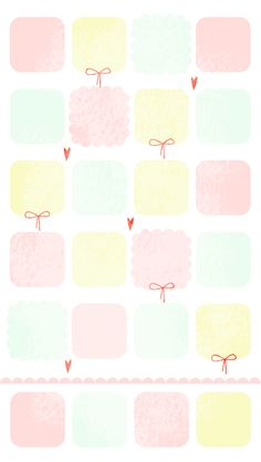 Watercolor Illustration Girl iPhone Wallpaper Home Screen @PanPins