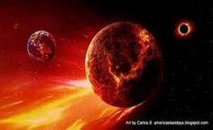 Nibiru no Live Russia Today News - Dois Planetas Gigantes Orbitam a Estrela Anã - (Nibiru vai agitar a Terra, preparação para Março 2016)