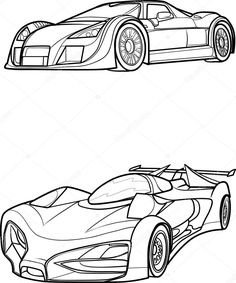 How to Draw Lamborghini Centenario Side View ...
