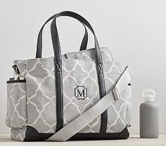New Arrivals For Baby - Diaper Bags | Pottery Barn Kids